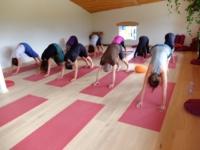 stage yoga meditation ardeche mai 2019